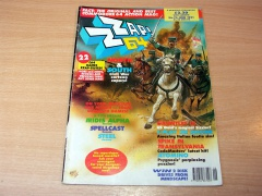 Zzap Magazine - Issue 74