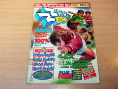 Zzap Magazine - Issue 85