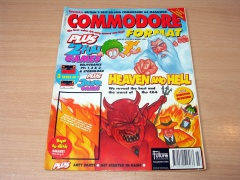 Commodore Format - March 1994
