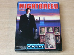 Nightbreed : Interactive Movie by Ocean