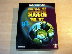 Sensible World Of Soccer 96/97 by Renegade