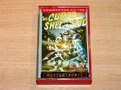 Curse Of Sherwood by Mastertronic