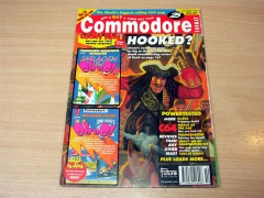 Commodore Format - Issue 25