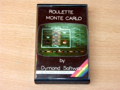 Roulette Monte Carlo by Dymond Software