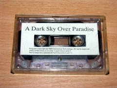 A Dark Sky Over Paradise by Interactive Technology