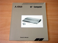 Atari ST Owners Manual