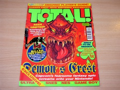 Total Magazine - Issue 40