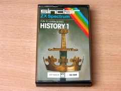 History 1 by Sinclair