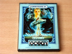 The Neverending Story by Ocean