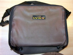 Atari Lynx Carry Case