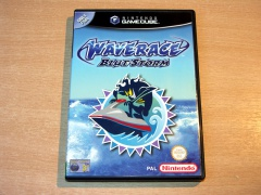 Wave Race : Blue Storm by Nintendo