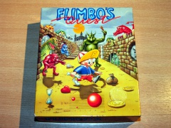 Flimbo's Quest by System 3