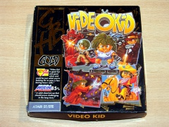 Video Kid by GBH Gold