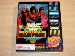 WWF European Rampage by Hit Squad