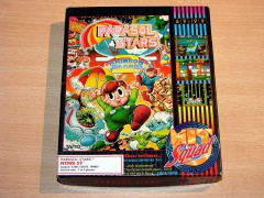 Parasol Stars : Rainbow Islands 2 by Hit Squad