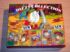 Dizzy Collection by Codemasters