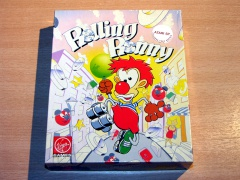 Rolling Ronny by Virgin Games