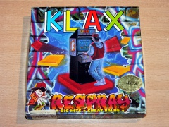 Klax by Respray