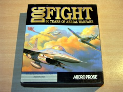 Dogfight by Microprose