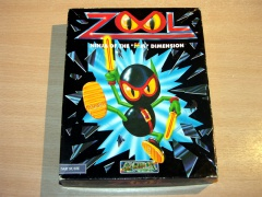 Zool by Gremlin