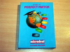 Perfect Match by Microdeal