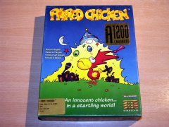 Alfred Chicken AGA by Mindscape