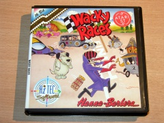 Wacky Races by Hitec Software