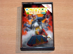 Octagon Squad by Mastertronic