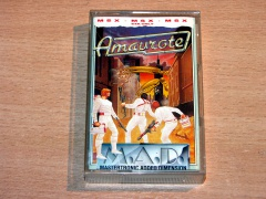 Amaurote by Mastertronic