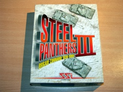 Steel Panthers III by SSI
