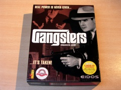 Gangsters by Eidos