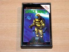 Space Walk by Mastertronic