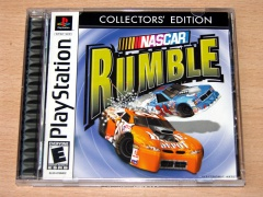 NASCAR Rumble by Electronic Arts
