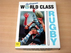 World Class Rugby by Audiogenic