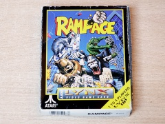 Rampage by Bally