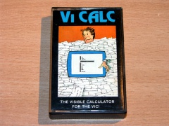 Vi Calc by Audiogenic