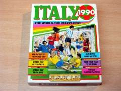 Italy 1990 by US Gold