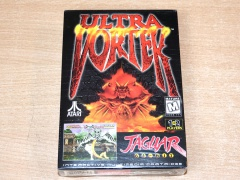 Ultra Vortek by Atari *MINT