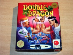 Double Dragon by Melbourne House