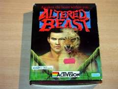Altered Beast by Activision