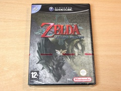 Zelda : Twilight Princess by Nintendo