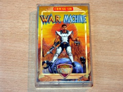 War Machine by Players Premier