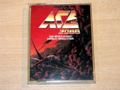 Ace 2088 by Cascade