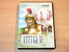 Annals Of Rome by PSS