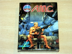 A.M.C. by Dinamic