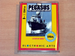 PHM Pegasus by Electronic Arts