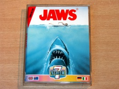 Jaws by Screen 7