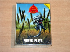 Power Plays by Power House