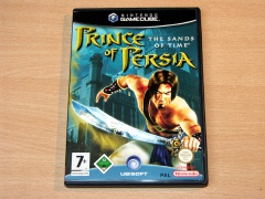 ** Prince Of Persia Sands Of Time by Ubisoft