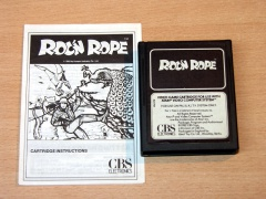 Roc N Rope by CBS